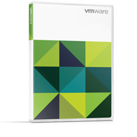 VMware Pivotal Web Server